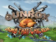 GUNROX: Bomb that Chicken!
