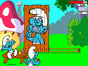 The Smurfs: Brainy's Bad Day