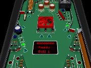 Short Circuit Pinball