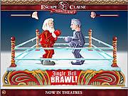 Jingle Bell Brawl