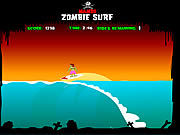Zombie Surf