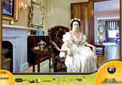The Young Victoria Hidden Objects