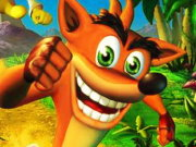 Crash Bandicoot World