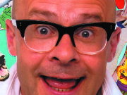 Harry Hill SuBo Hunt
