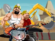 Builders Brawl