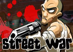 Street War - Get out of my Town
