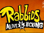 Rabbids Alive and Kicking