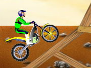 Motor Cross Sahara