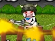 Cow Vs Zombies