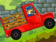 Postman Pat Special Delivery