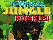 Tropical Jungle Rumble