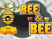 Bee And Bee