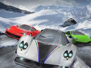 Siberian Super Cars Racing