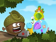 Dr Acorn Birdy Levels Pack