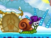 Snail Bob 6 - Winter Story