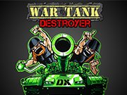 War Tank Destroyer