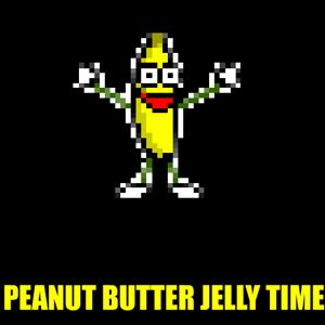 Play peanut butter jelly time play free addicting games online
