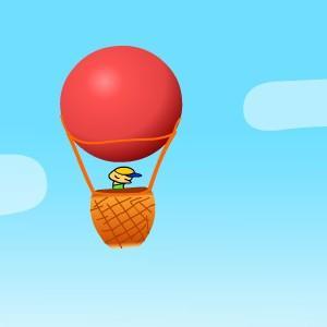 Play air ship play free addicting games online for Air balloon games