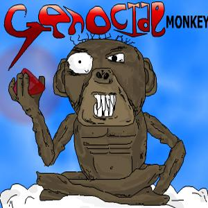 Genocide Monkey