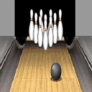 Casual Bowling