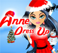 Anne Dress Up