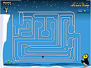 Maze Game - Game Play 4