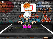 Ultimate Mega Hoops 2 - Granny Style
