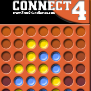 Connect 4 in Flash