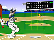 Bugs Bunny Home Run Derby