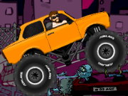 monster truck zombies crusher10